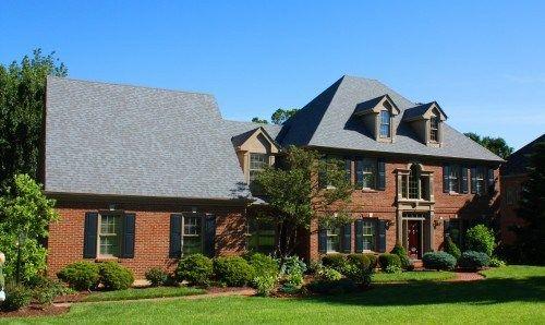 Advantage roof installation 5