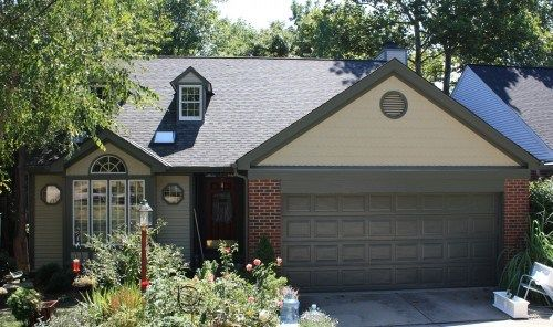 Advantage roof installation 6