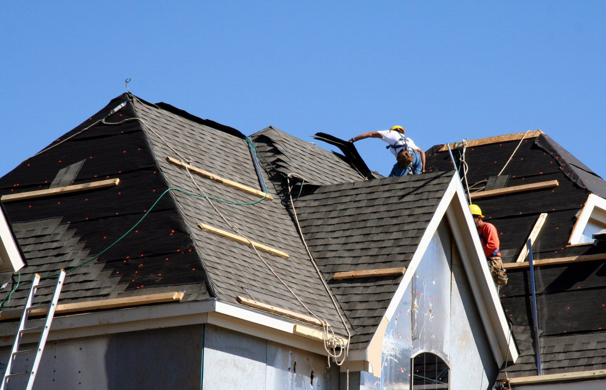 Nice How To Choose A Professional Roofing Contractor