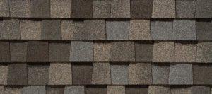 Landmark Pro weathered wood