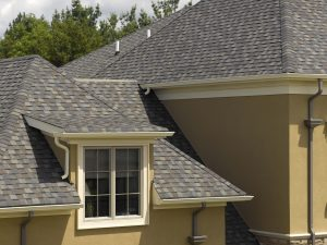 What Are Dimensional Shingles?