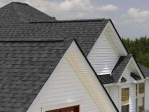 Asphalt Shingle Roof Installation Cincinnati OH
